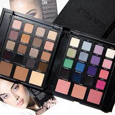 sephora beauty cles makeup brought to you by the makeup artists at smashbox the master cl