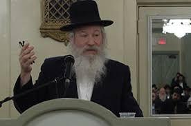 Rabbi Aaron D. Gancz