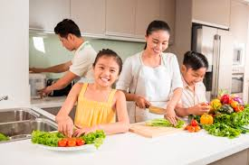 family meals month september is national family meals month dinnertime
