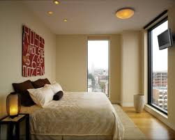 Cream And Red Bedroom Ideas 2