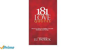 181 Quotes Patrick U I
