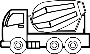 Dump Truck Coloring Pages Inspirational Truck Coloring Pages Free