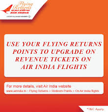 Welcome to Air <b>India</b>