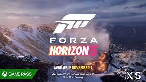 Forza Horizon 5 pest im November durch buntes Mexiko