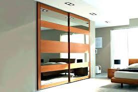 closet door roller track sliding closet door track image of mirror closet doors white color sliding