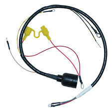 evinrude wiring harness outboard engines components johnson evinrude wiring harness 1982 1984 25 35hp 2cyl 391818 413 1818