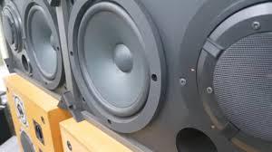 Đã bán) Loa Pioneer cs v11- Bass 20, Treble xoay - chuyên Karaoke -  0943398877 - YouTube