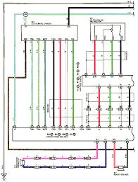 gallery of pioneer car stereo wiring diagram free
