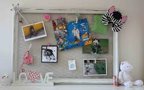 Homemade Memo Board how to make a memo board homemade memo board vintage memo board 1