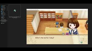 Friends of mineral cute stories. Story Of Seasons Friends Of Mineral Town Trainer Youtube