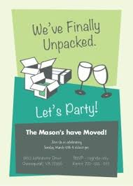 Housewarming invitation ideas and get inspiration to create the housewarming  invitation design of your dreams 1