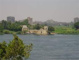 تاريخ نهر النيل - Wikiwand