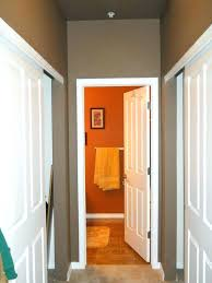 painting doors and trim diffe colors walls main thechowdown