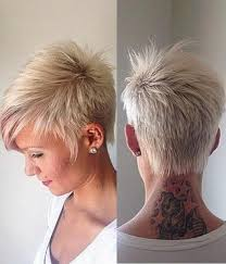 Hairstyle For Women With Short Hair best 25 short blonde hair cuts for women ideas 3713 by stevesalt.us