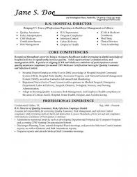 Resume Template Executive Interesting Excelent Resume Example For Objectives For Executive Position In