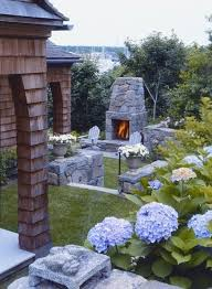 Landscaping Design Ideas For Backyard Adorable Pin By Bethany Voyles On Exterior Areas Pinterest
