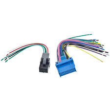 metra 71 2103 1 turbowires wiring harness general motors Gm Wiring Harness Connectors metra 71 2103 1 car stereo wire harness for gm vehicles connector detail GM Wiring Harness Diagram