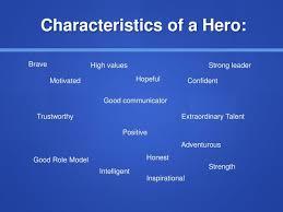 Characteristics Of A Superhero Characteristics Of A Superhero Ideal Vistalist Co