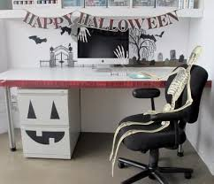 halloween office decor. See Our Pinterest Page For More Halloween Office Décor Ideas! Halloween Office Decor A