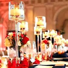 stemmed votive candle holders long stem glass tealight pedestal best tall yankee sampler vo