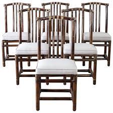 Mcguire Designer Furniture Mcguire Dining Chairs Digitalgenius Biz