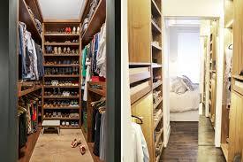 Walk In Closet Design 21 Best Small Walk In Closet Storage Ideas For Bedrooms