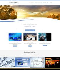 Web Page Design Models Website Models Fast Fix Web Design