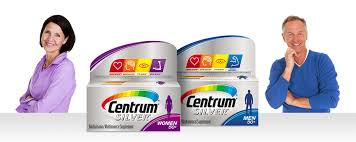 for the most inmoprtant parts of you centrum silver supports