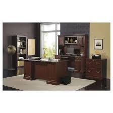 bush office furniture. bennington hutch from kathy ireland office by bush business furniture