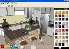 Free Online Kitchen Design Software Kitchen Layout Design