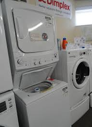 Compact laundry units are gaining popularity and sporting some great  features. When space is limited