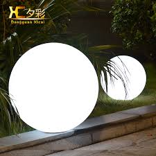 outdoor lighting balls. LED Ball Landscape Lighting Plastic Outdoor Lawn Light Table Lamp  Decorative Floor Lamps For Bar Club Party Grand Opening On Aliexpress.com | Alibaba Group Outdoor Lighting Balls D