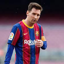 Lionel Messi ohne Vertrag: Wie geht es mit dem Barca-Star weiter?