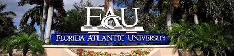 Florida Atlantic University Student Union Ticketing