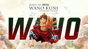 One Piece Wano Kuni 1280x720 Wallpaper Ecopetitcat