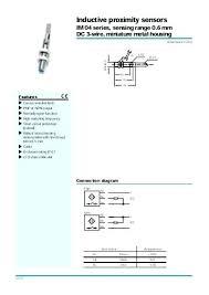 three wire prox wiring diagram catalog of wire dc inductive three wire prox wiring diagram series micro proximity sensor dc 3 wire position sensor wiring diagram three wire prox