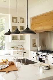 pendant lighting over kitchen sink 12 lovely white kitchens decor inspiration hello lovely