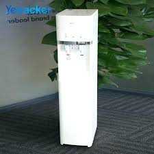 countertop ice and water dispenser commercial igloo countertop ice and water dispenser
