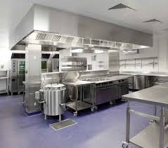 commercial kitchen stainless steel furniture andbespoke refrigeration