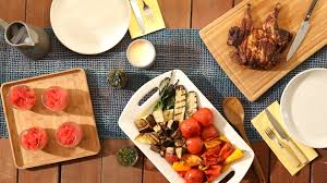 Party Menu The Best Bbq Menu For Summer Parties Eatingwell