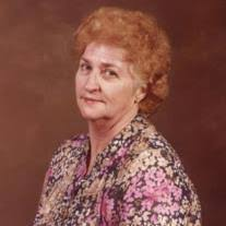 Pauline Joyner – Wheeler Woodlief Funeral Home