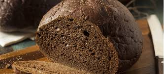 Healthy hair is part of a healthy body. What Is Pumpernickel Bread Benefits Nutrition And More Dr Axe