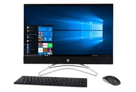 HP All-in-One PC Find Performance Desktop Computers | Windows