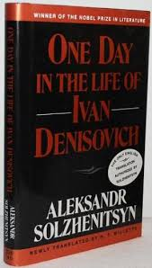 one day in the life of ivan denisovich first edition abebooks one day in the life of ivan aleksandr isaevich solzhenitsyn