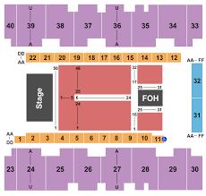 Oxnard Performing Arts Center Seating Chart Buy Latin Concert Tickets Ticket Smarter