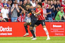 PSV - Galatasaray maçının yayınına yoğun tepki