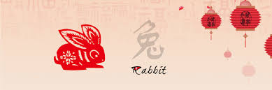 Image result for rabbit chinese zodiac