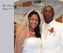 Mr. Ronald & Mrs. Niesha Brown August 24, 2013 by Ashley Fairburn ...