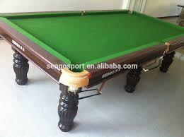 Tavolo Da Pranzo Biliardo : Classic sport billiard biliardo snooker tavolo da pranzo