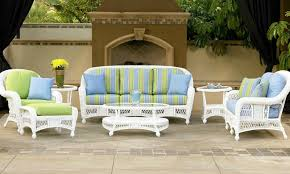 wicker replacement cushions. Plain Replacement North Cape St Lucia And Montego Cushions With Wicker Replacement